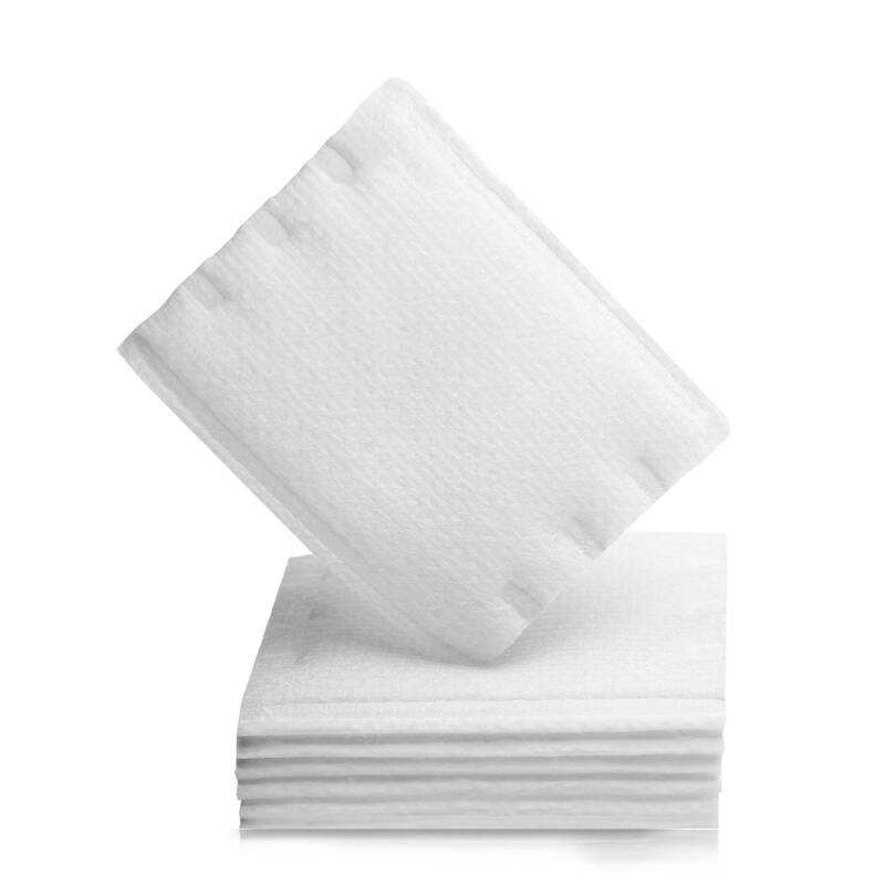 doble-sided cotton